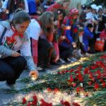 Бендеры включаться в российскую акцию «Бессмертный полк»