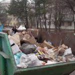 Проблемы по Бендерской свалке обсудили на пмр тв