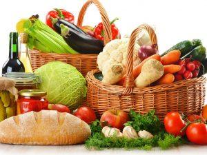 продукты питания доставка