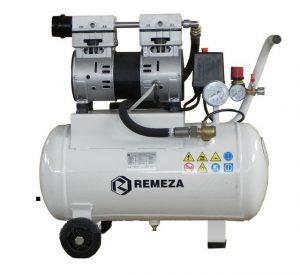 Преимущества и недостатки поршневых безмасляных компрессоров Remeza