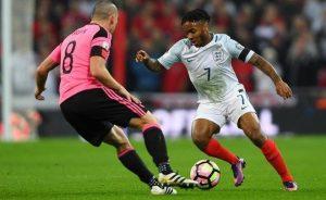 Влияние иностранных футболистов на английскую игру